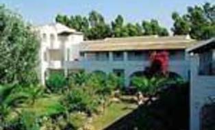 Palm Beach Hotel Corfu