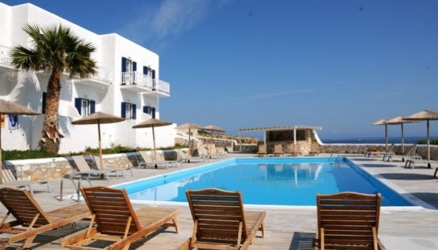 Paros Bay Hotel