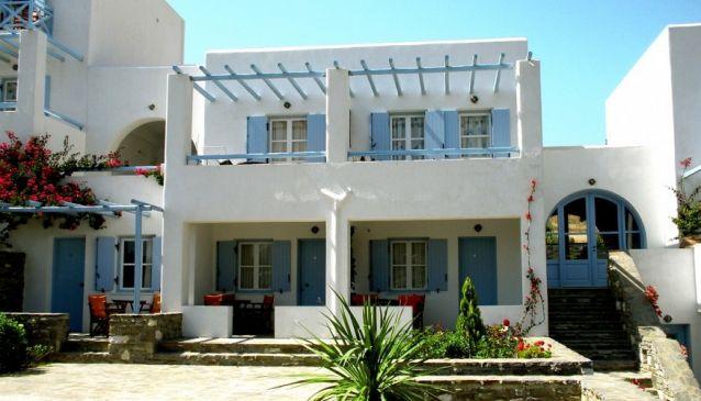 Paros Paradise Apartments