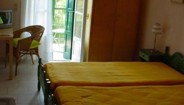 Pelagos Guesthouse