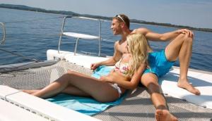 Sailing Honeymoon experience