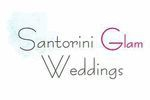 Santorini Glam Weddings