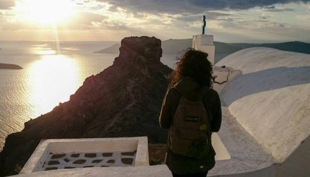 Santorini Walking Tours