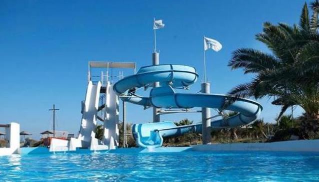 Santorini Waterpark