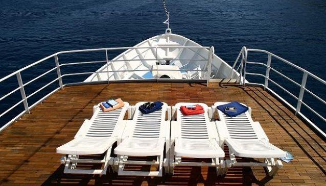 Sea Cruises Exclusive