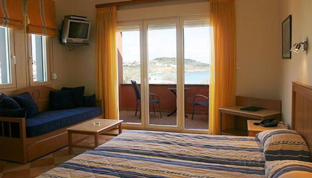Sea View Resorts & Spa Chios