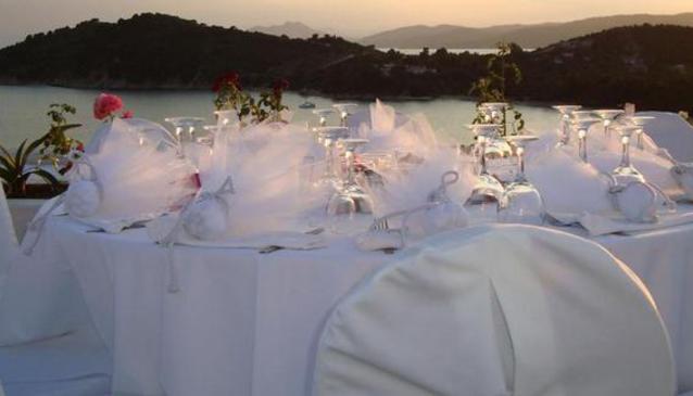 Skiathos Palace Weddings