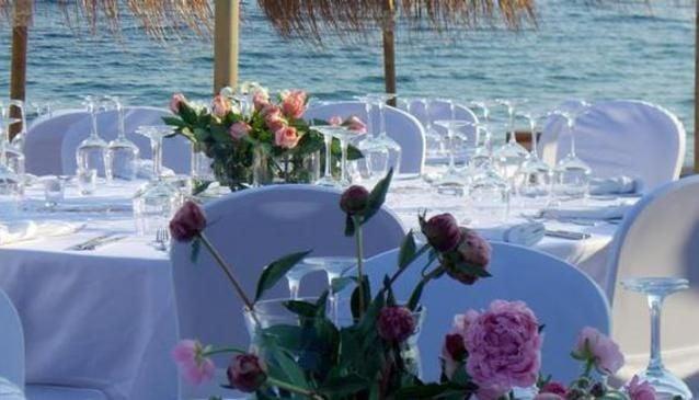 Skiathos Princess Weddings