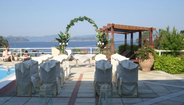 Skiathos Weddings