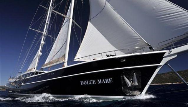 Super Yacht Greece
