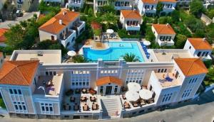 The Nissia Hotel