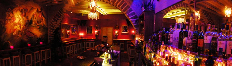 The Pirate bar