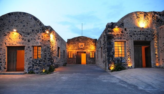 Tomato's Industrial Museum