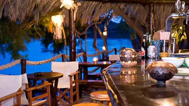 Tropic Beach Bar
