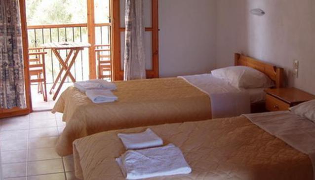 Villa Kavourakia Hotel