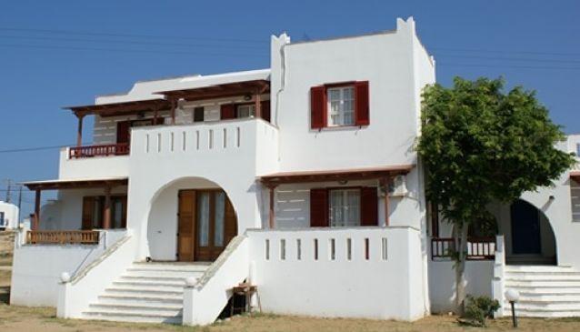 Villa Porto Rondo