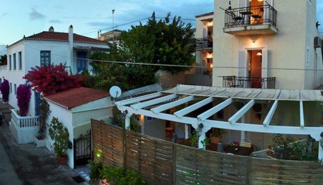 Villa Tonia Hotel