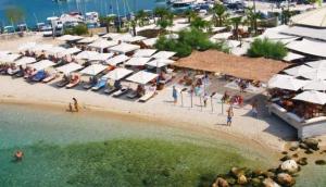 Yacht Club Paleros