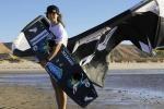 BigT kite event