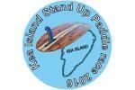 Kea Island SUP race 2016