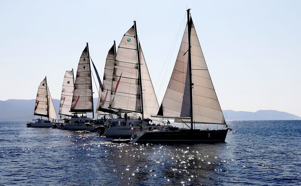 11th Catamarans Cup 2020