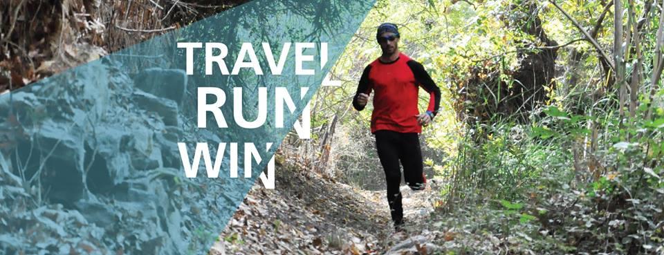 1st Naxos Running Trail Race