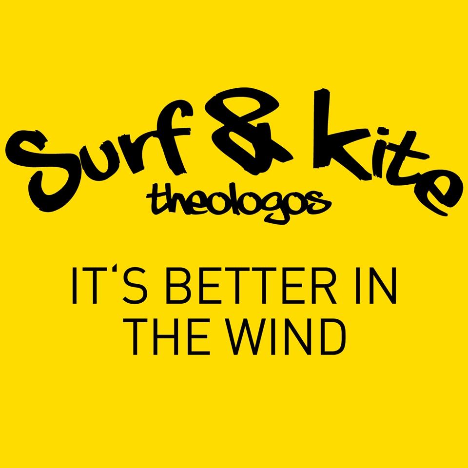 BigT kite event with Sabrina Lutz