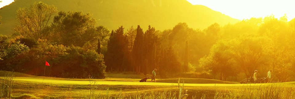 Corfu Autumn Golf Festival