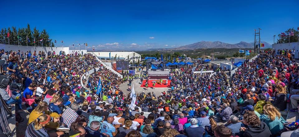 Cretan Half Marathon 2019