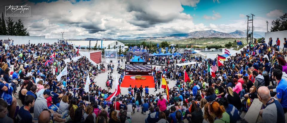 Crete Half Marathon 2018