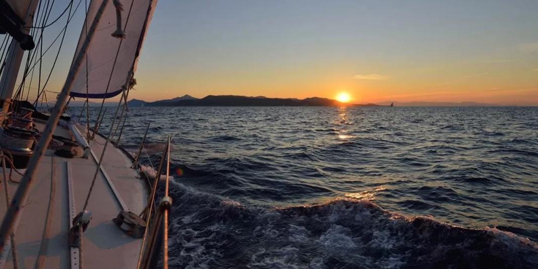 Hydra Yacht Race 2018
