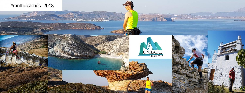 Kythnos Challenge
