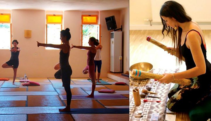 Mindfulness, Sound Healing & Yoga