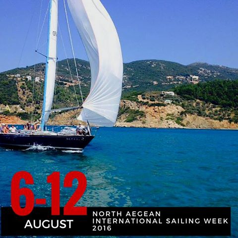 North Aegean International Sailing Week