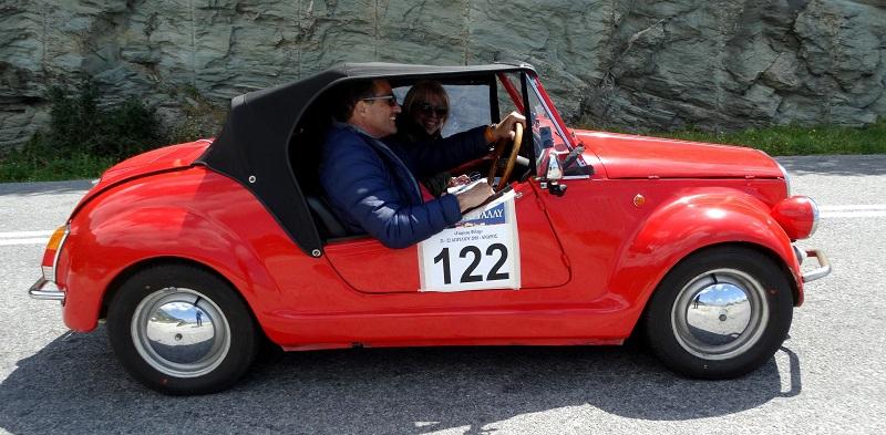 Philpa Spring Rally 2019