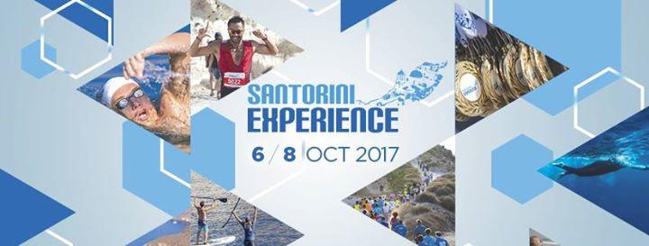 Santorini Experience 2017