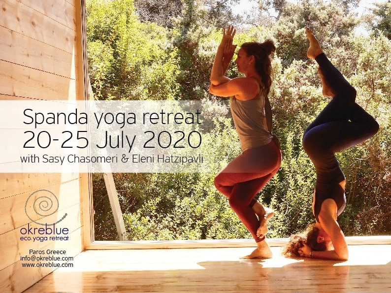 Spanda Yoga Retreat