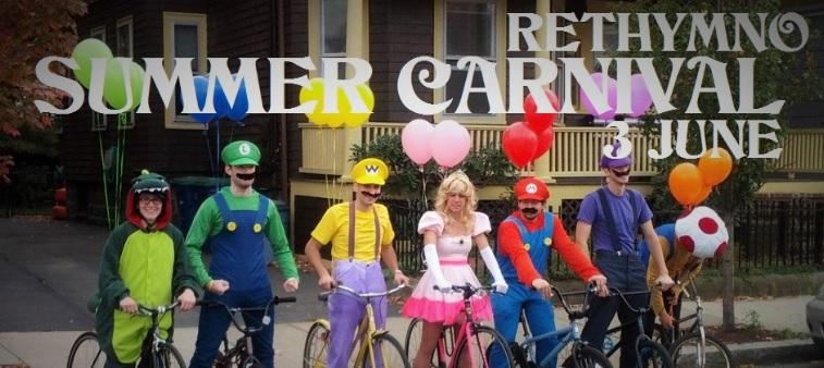 Summer Carnival 2019