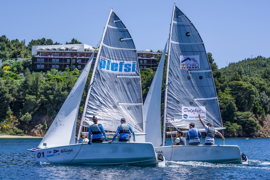 The Skiathos Palace Cup 2018