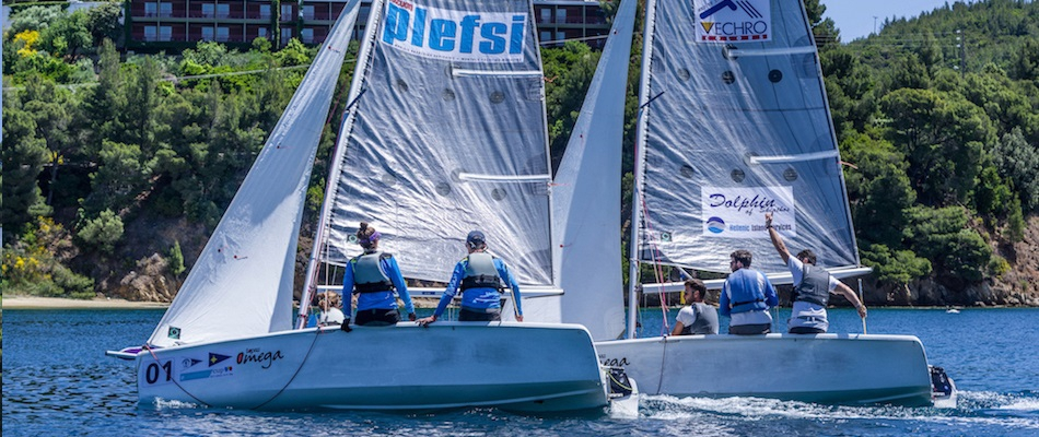 The Skiathos Palace Cup 2019