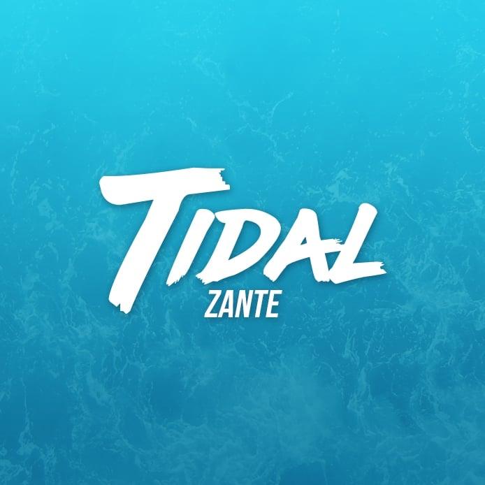 Tidal, Zante's biggest Boat Party