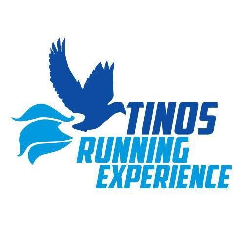 Tinos Running Experience 2019