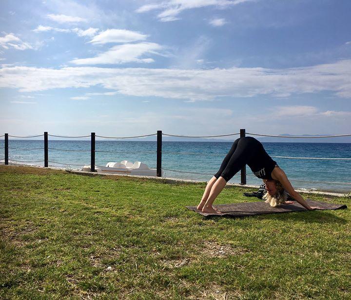 Yogaresa till Rhodos 3-10 juni 2018