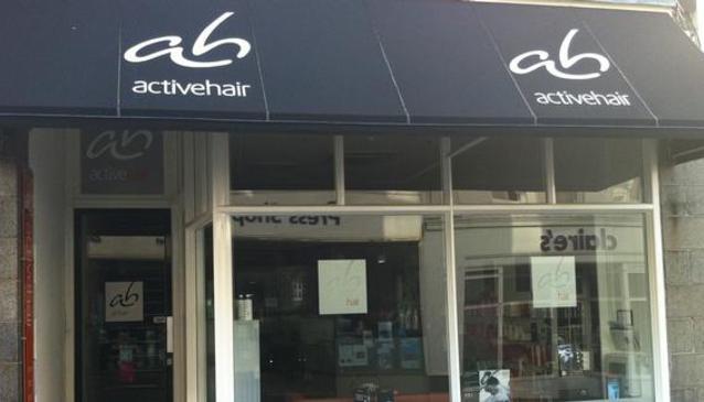 Active Hair