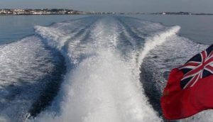 Channel Island Boat Charters Limited