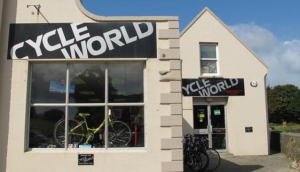 Cycleworld