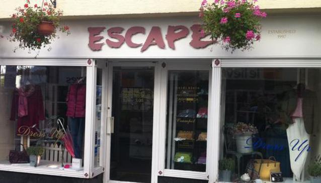 Escape