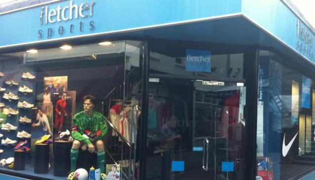 Fletcher Sports Limited