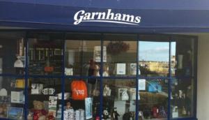 Garnhams