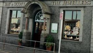 Guernsey Diamond Museum